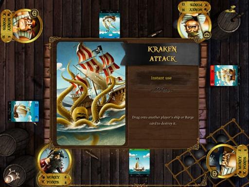 玩棋類遊戲App|埃格蒙特:海盗免費|APP試玩
