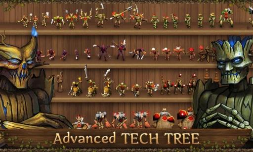 植物人大战截图2