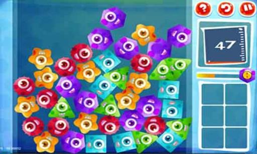 玩益智App|砰叽咔巴克菌团免費|APP試玩