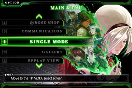 THE KING OF FIGHTERS-A 2012(F) - Android Apps on Google Play