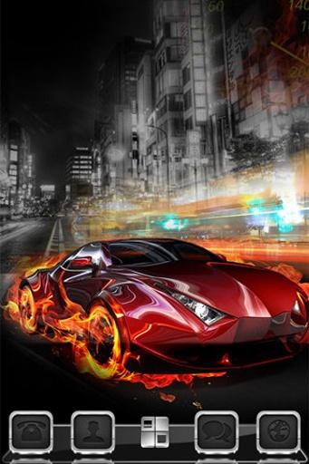 【免費工具App】宝软3D主题-极速旋风跑酷-APP點子