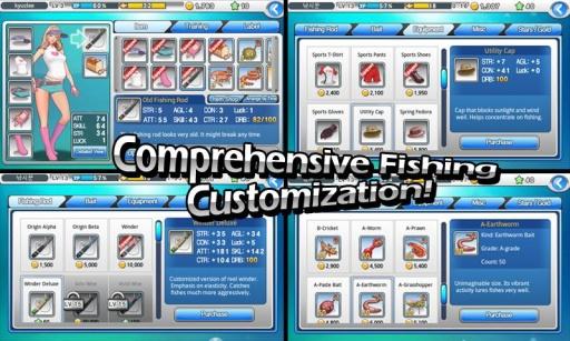 玩免費益智APP|下載钓鱼明星 app不用錢|硬是要APP