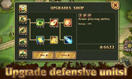 Toy Defense - TD 战略截图2