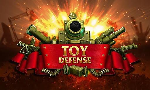 Toy Defense - TD 战略截图8