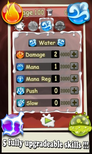 【免費策略App】蝌蚪防御-APP點子