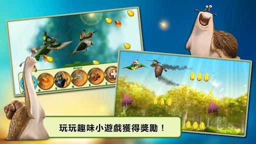 森林战士中文版截图2