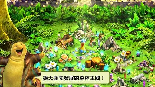 森林战士中文版截图4