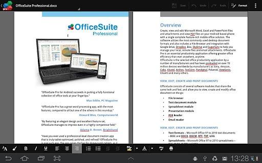 Office办公套件6 已注册版截图0