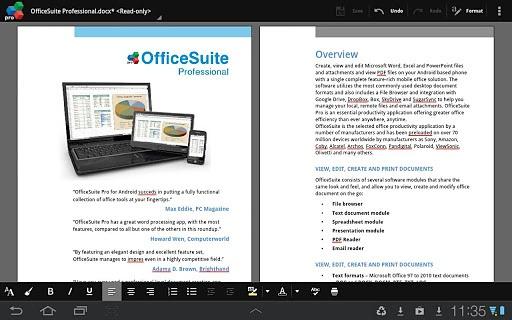 Office办公套件6 已注册版截图12