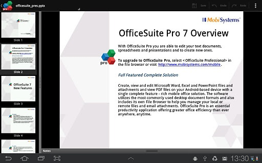 Office办公套件6 已注册版截图21