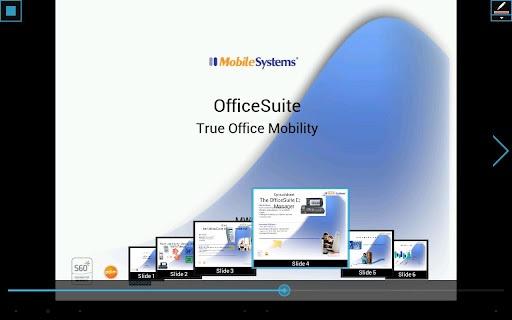 Office办公套件6 已注册版截图23