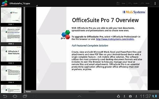 Office办公套件6 已注册版截图24
