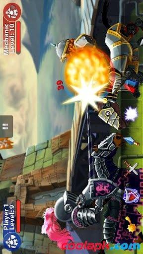 骑士决斗截图1