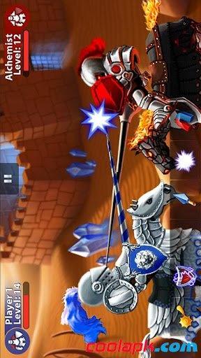 骑士决斗截图2