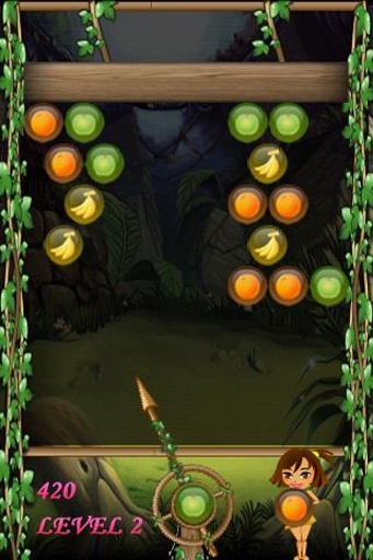 叢林射擊 益智 App-癮科技App
