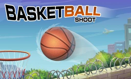 Basketball Shoot截图0
