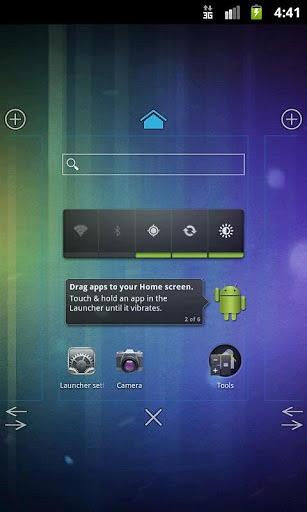 Holo桌面 工具 App-癮科技App