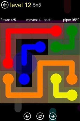 彩球连接截图2