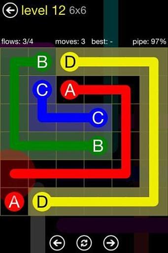 彩球连接截图3