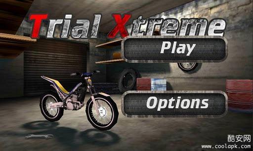 极限摩托 Trial Xtreme截图0