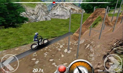 极限摩托 Trial Xtreme截图1