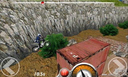 极限摩托 Trial Xtreme截图2
