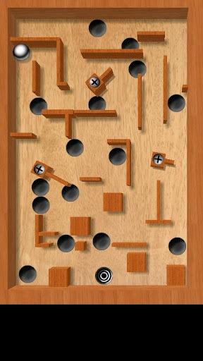 三维迷宫截图0