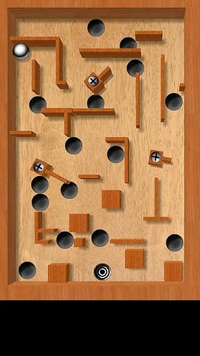 三维迷宫截图2