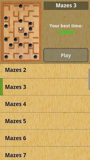 三维迷宫截图3