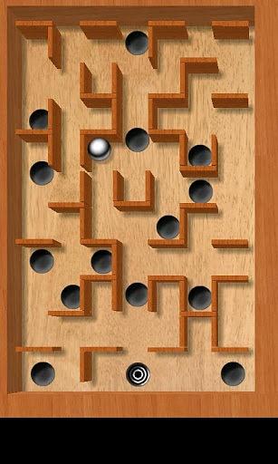 三维迷宫截图4
