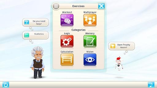 爱因斯坦脑力锻炼高清版