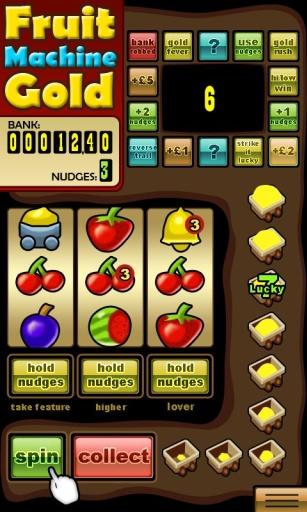 玩免費益智APP|下載疯狂水果拉霸机 app不用錢|硬是要APP