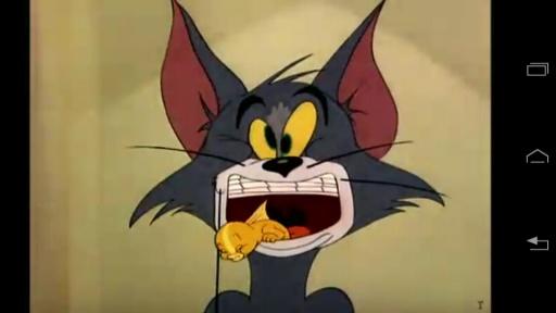 猫和老鼠 二 搞笑动画