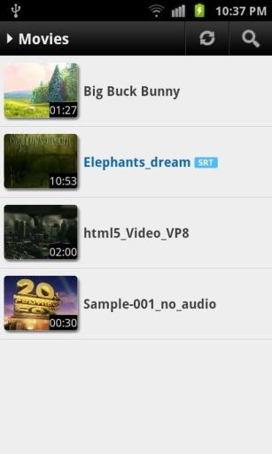 玩媒體與影片App|MX视频播放器免費|APP試玩