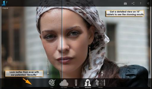 免費下載攝影APP|智能图片校正 app開箱文|APP開箱王