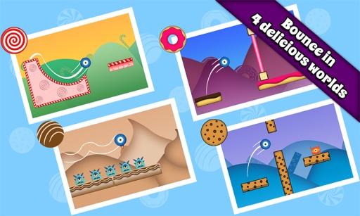 【免費動作App】糖怪物 合吃和玩-APP點子