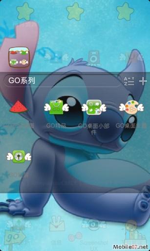 玩免費工具APP|下載GO主题-星际宝贝 app不用錢|硬是要APP