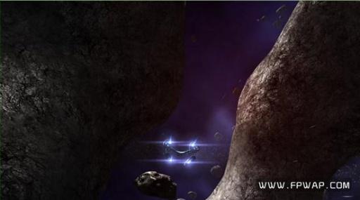 星际争霸:掌控空间截图0