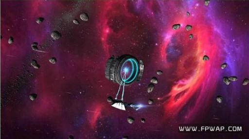 星际争霸:掌控空间截图1