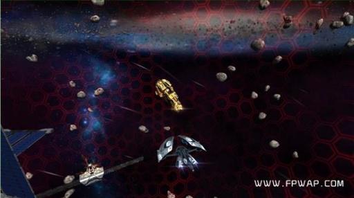 星际争霸:掌控空间截图2