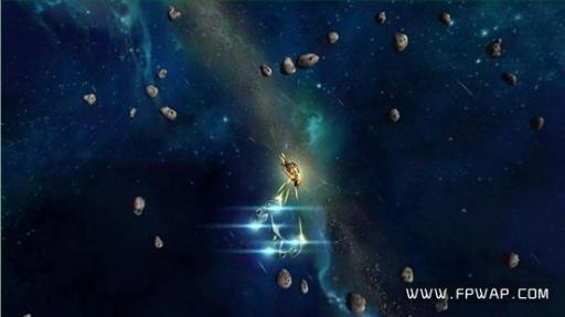 星际争霸:掌控空间截图3