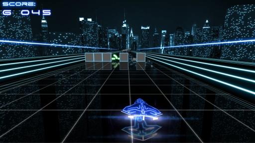 霓虹都市截图1