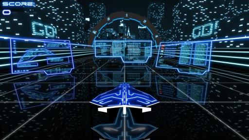 霓虹都市截图2