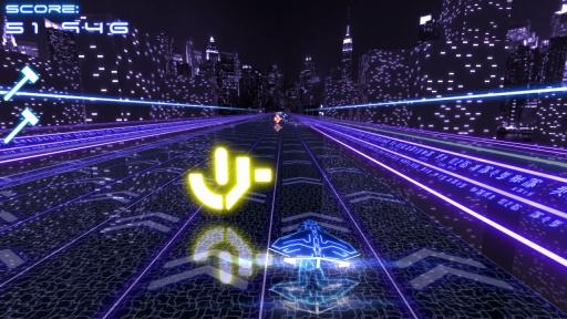 霓虹都市截图3