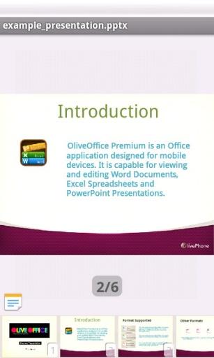 玩免費生產應用APP|下載Olive Office app不用錢|硬是要APP