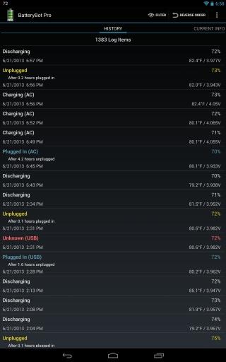 【免費工具App】电量指示器-APP點子