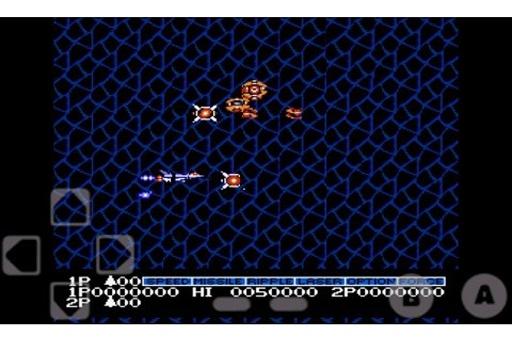 免費射擊App 沙罗曼蛇 阿達玩APP