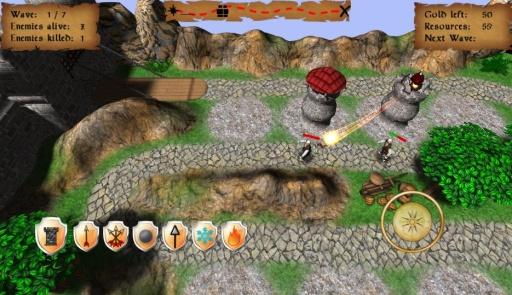 3D塔防|玩策略App免費|玩APPs