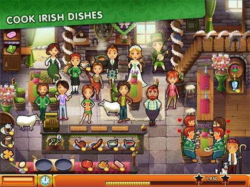 美味餐厅8:艾米丽的奇迹婚礼截图1
