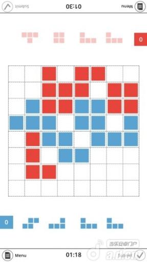 双人游戏截图1